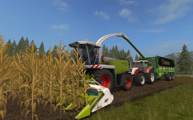 Best FS19 Combine Mods for Farming Simulator 19 - Farming Simulator