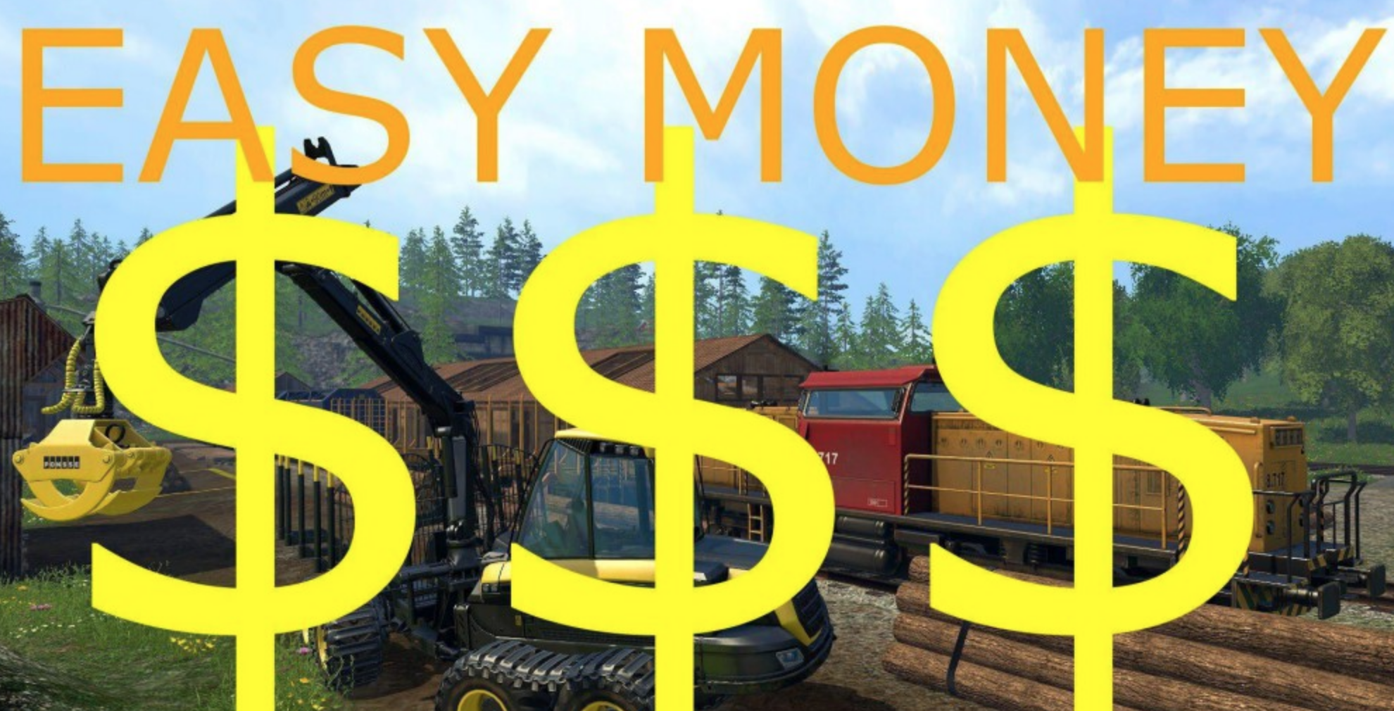 money cheats for farm simulator 19