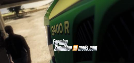 LS 19 Tractors