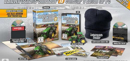 download farming simulator 2019 mods