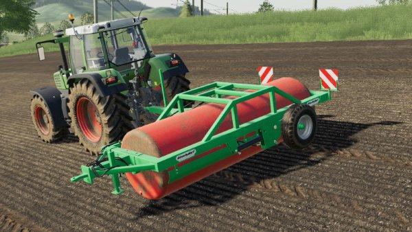 FS 19 Duvelsdorf Mod Pack v1 0 - Farming Simulator 19 mod, LS19 Mod