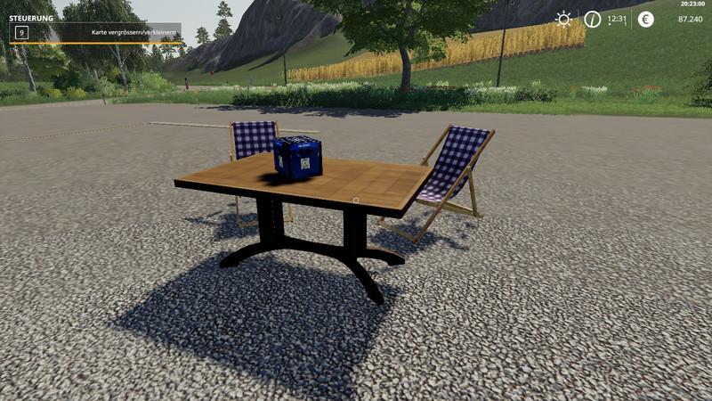 LS19 Decoration from FS17 v4 0 - Farming Simulator 19 mod, LS19 Mod