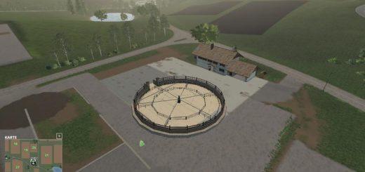 Mod Fermenting silo v2 0 - Farming Simulator 19 mod, LS19