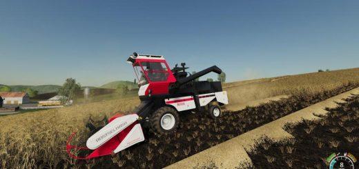 LS 19 Combines - Farming Simulator 19 mods, LS19 / FS19 mods