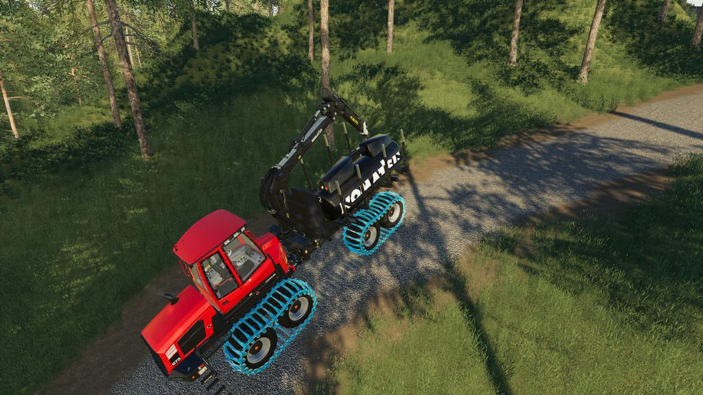 FS 19 Fuel Tank v1 0 0 0 - Farming Simulator 19 mod, LS19 Mod download!