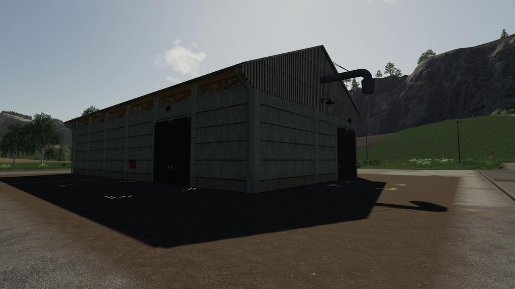 Fs19 Camping Mods