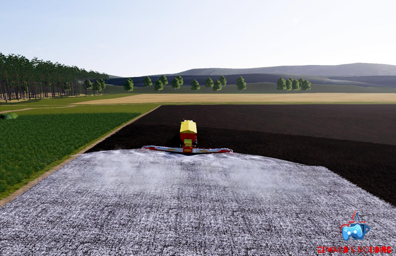 FS 19 BredalK165 XXL v1 0 - Farming Simulator 19 mod, LS19 Mod download!