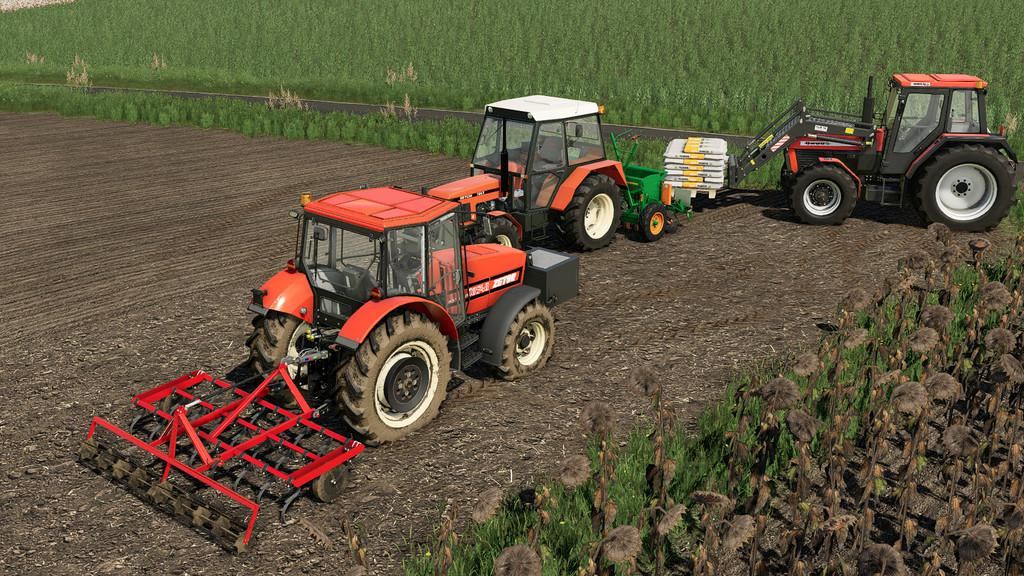 FS 19 Polish Pack v1 0 0 0 - Farming Simulator 19 mod, LS19 Mod