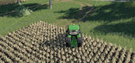 FS19 GPS Mod 4 0 - Farming Simulator 19 mod, LS19 Mod download!